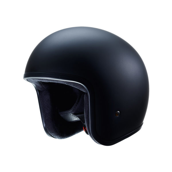 Eldorado EXR Helmet in black
